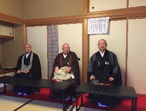 拜訪東京禪寺