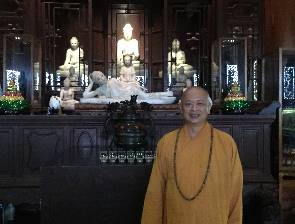 Nan Putuo Temple