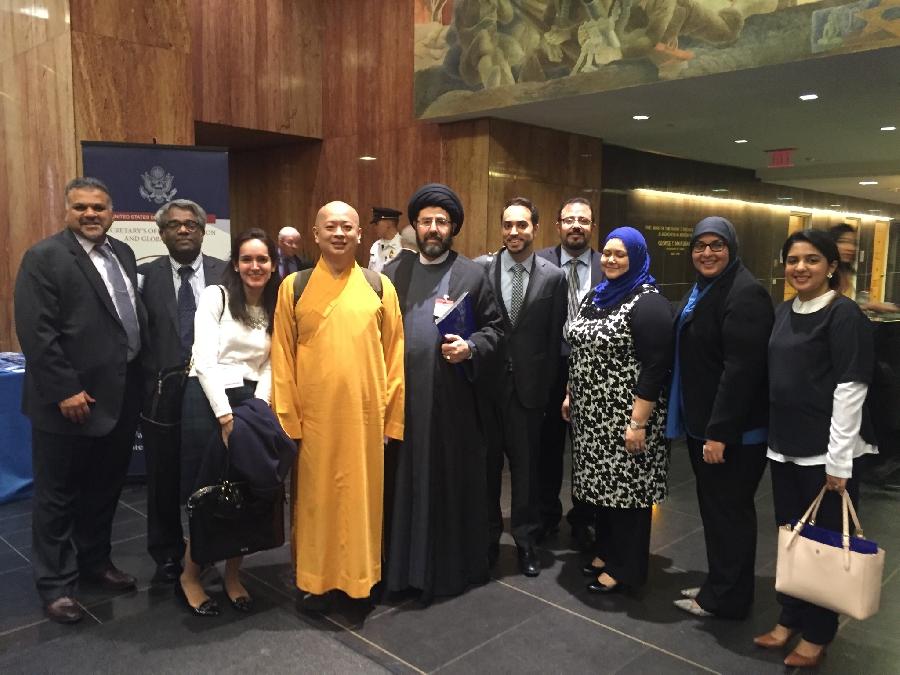 US Muslim Community