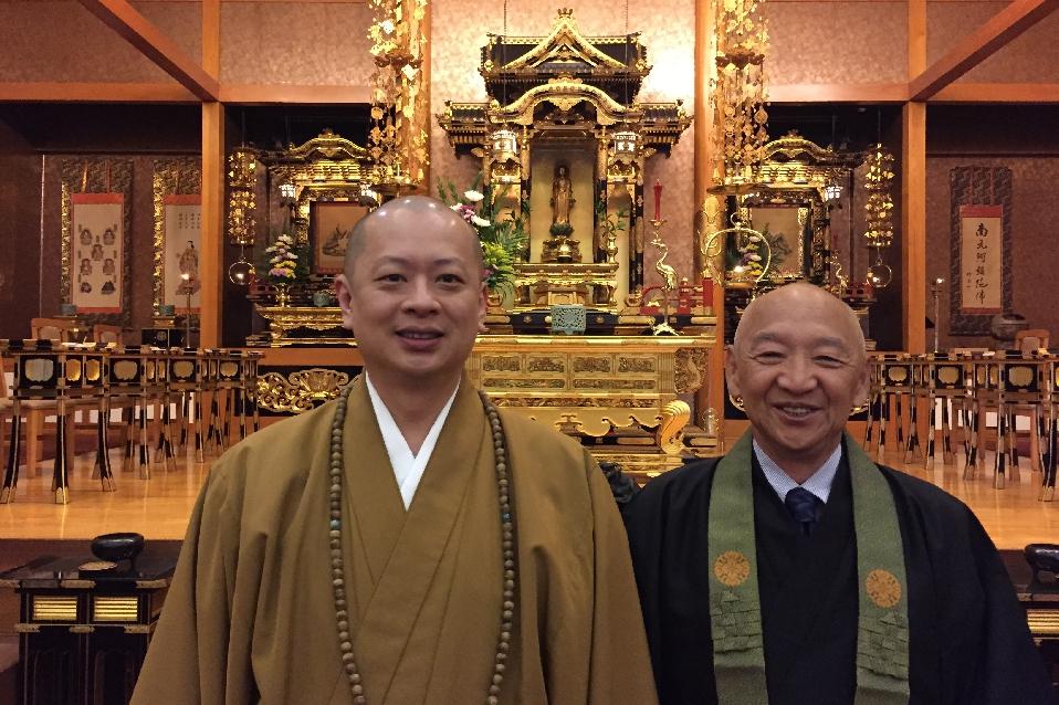 Higashi Hongansi BC Meeting